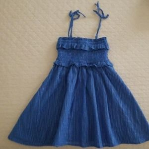 Toddler Dress, Crewcuts size 2